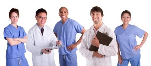 Anesthesia Careers
